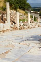 Ephesus in Turkey