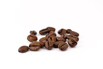 Fotobehang Koffiebonen chicchi di caffè