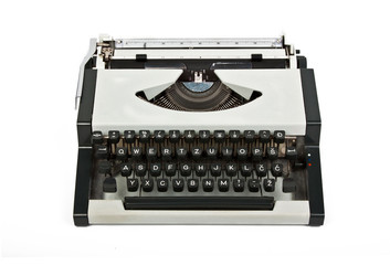 typewriter in good condition
