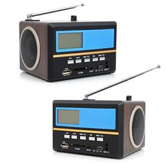 Speaker - FM receiver