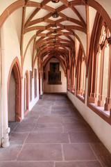 Mainz, Germany - Saint Stephen Church