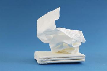 Papiertaschentuch