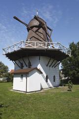 Fejoe Mill
