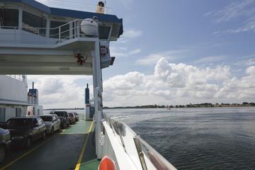 Ferry Kragenaes Fejoe