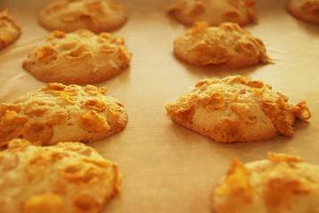cornflakes cookie