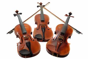 violons
