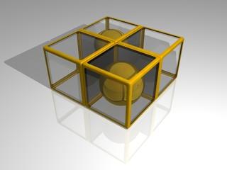 Cubes 1.17