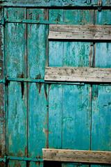 Ancient door texture