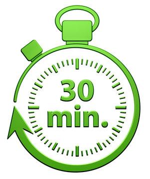 30 Minutes Chrono