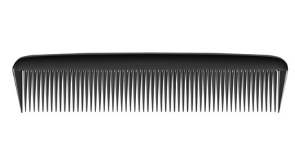 Black comb