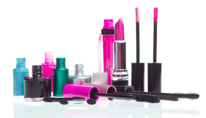 cosmetic makeup products