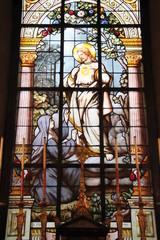 Paris08 - Église Saint-Philippe-du-Roule