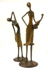 Bronze du Burkina Faso