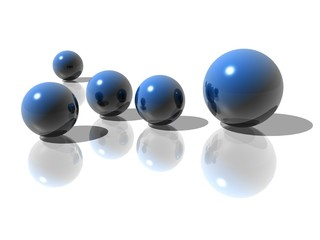 Balles 1.05