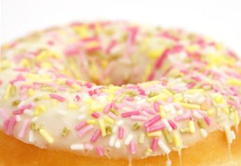 donut mit streusel #2