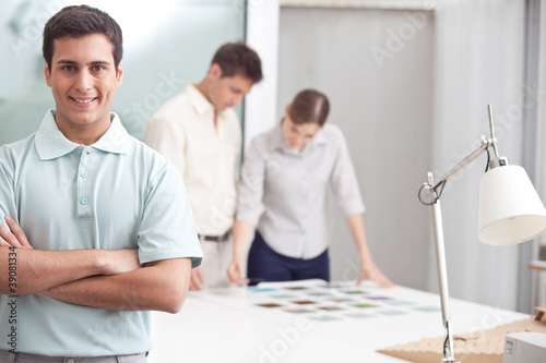 "Interior Designers At Work interior designers at work"" stock photo and royalty-free images on"