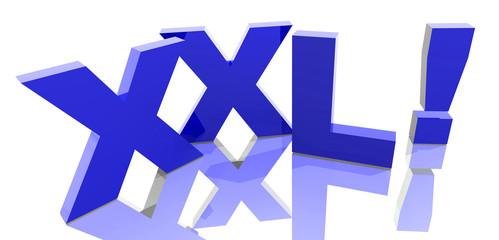 3D BB - XXL