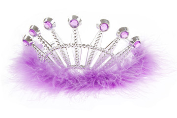 jolie couronne de princesse