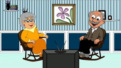 bilder und videos suchen fernsehsessel. Black Bedroom Furniture Sets. Home Design Ideas