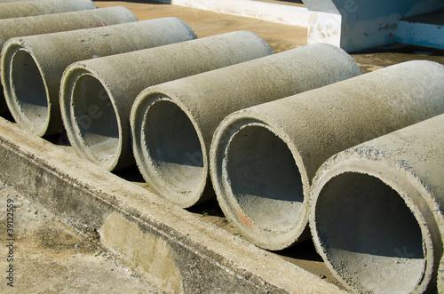 Concrete Culverts