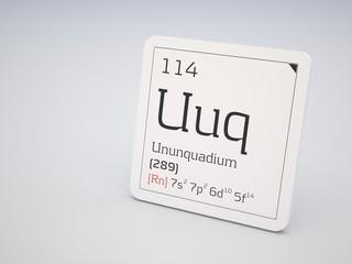 Search photos uuq ununquadium element of the periodic table urtaz Image collections