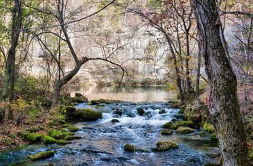 little stream in missouri