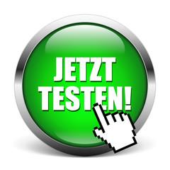 TESTEN - green icon