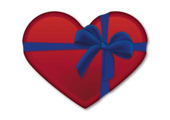 Valentins Geschenk
