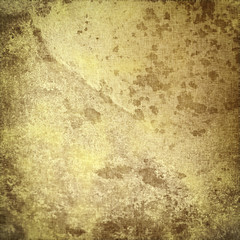 old parchment, grunge paper texture, background