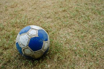 an old ball