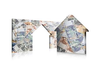wohneigentum konzept finanzierung baufinanzierung