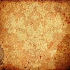 Old textured background