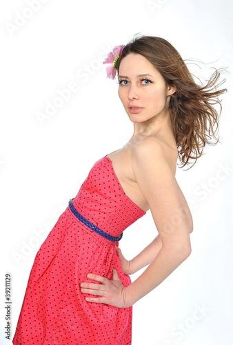 Фото прогнула спину фото платье против воли