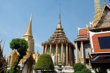 KÖNIGSPALST IN BANGKOK