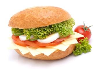 Sandwich - Käse