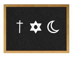 Religions.