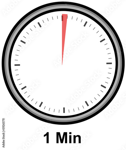 timer 1 minute stock photo and royalty free images on fotolia com