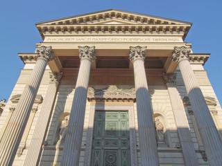San Massimo church, Turin