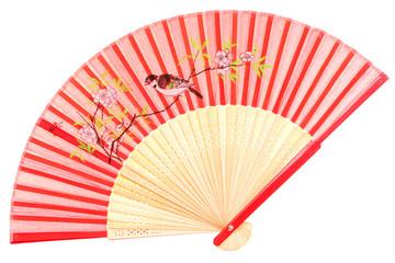 chinese hand fan