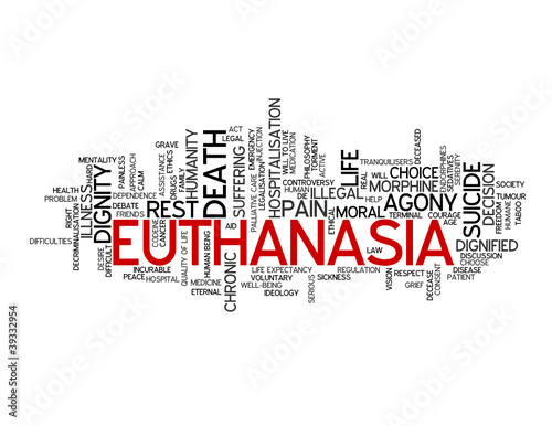 medicine and euthanasia Download: 3 things you should know about physician assisted suicide (pdf) why the cbc opposes assisted suicide and euthanasia the drive to.