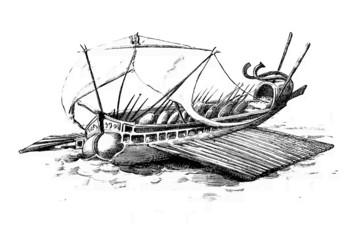 Ship Antiquity