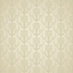 Luxury beige wallpaper