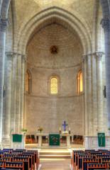 Lutheran Church of the Redeemer in Jerusalem
