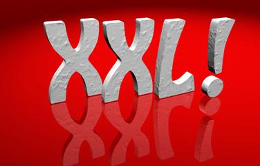 3D WR - XXL