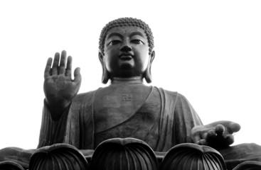 Tian Tan Buddha, Lantau, Hong Kong