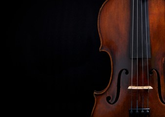 Violin - breathtaking music
