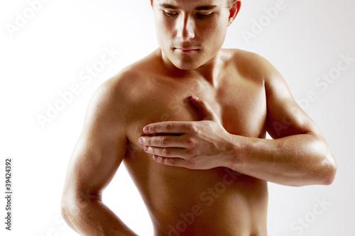 Мужчина на женских гормонах