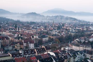 Freiburg im Breisgau, Altstadt 2