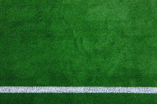 Sports field background