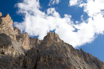 Langkofel - Dolomiten - Alpen